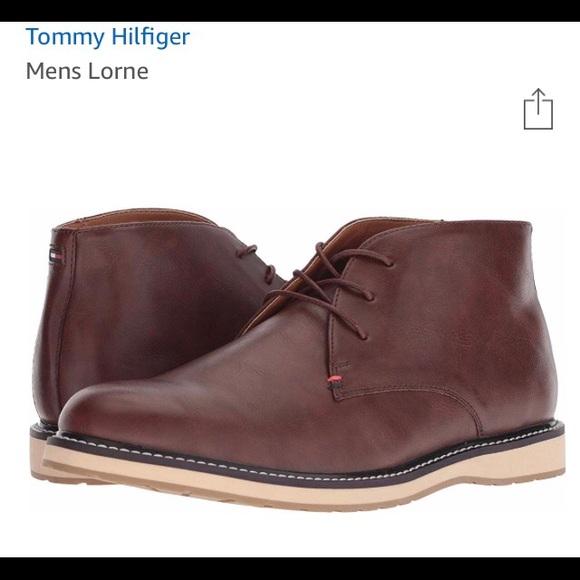 d132708e02c19 Tommy Hilfiger Lorne shoe size 12